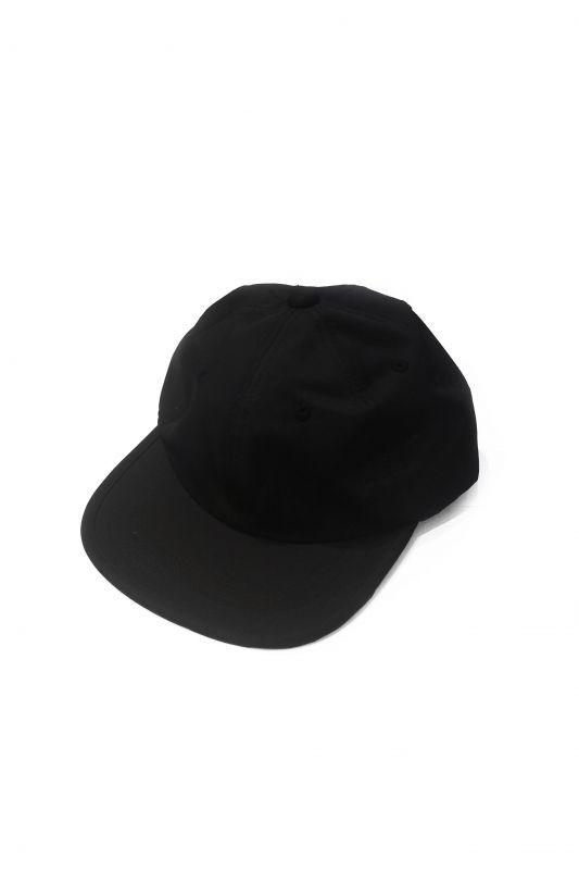 画像1: rajabrooke/SOLOTEX SELESA CAP BLACK (1)