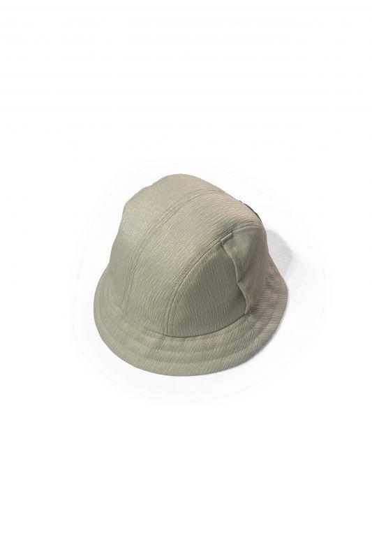 画像1: rajabrooke/ANAK  HAT BEIGE (1)